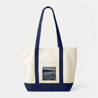 River Avon at Bantham Tote Bag