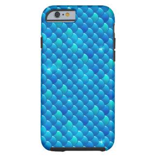 river fish scales tough iPhone 6 case