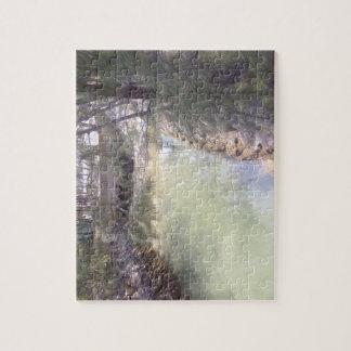 River Puzzle