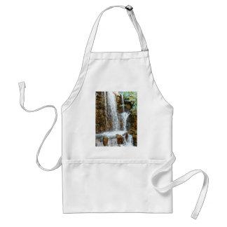 Riverwalk Waterfall Standard Apron
