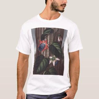 RJ Thornton - Winged Passion-flower T-Shirt
