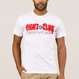 RLC Fight Club T-Shirt