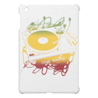 RM Reggae Vinyl Case For The iPad Mini