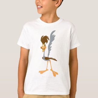 ROAD RUNNER™ Artistic T-Shirt