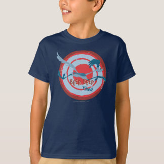 ROAD RUNNER™ Beep Beep Yikes! T-Shirt