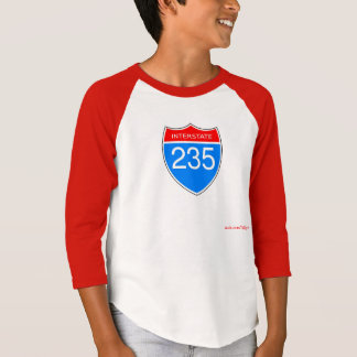Road Signs 108 T-Shirt