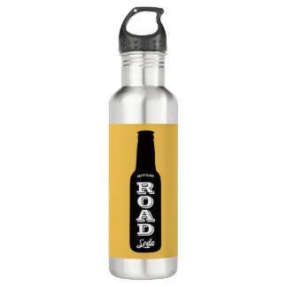 Road Soda Beer Lovers Bottle 710 Ml Water Bottle