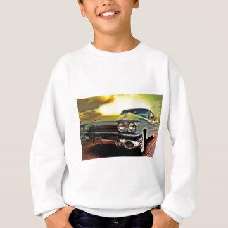 Road ton of Eldorado Sweatshirt