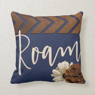 Roam Boho Pillow