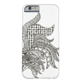 Roaster Tail Barely There iPhone 6 Case