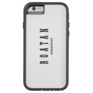 Roatan Honduras Tough Xtreme iPhone 6 Case