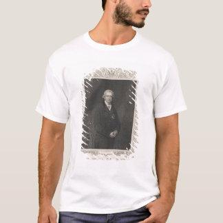 Robert Banks Jenkinson, 2nd Earl of Liverpool T-Shirt