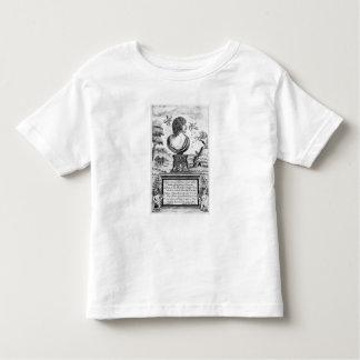 Robert Herrick , engraved by the artist Toddler T-Shirt