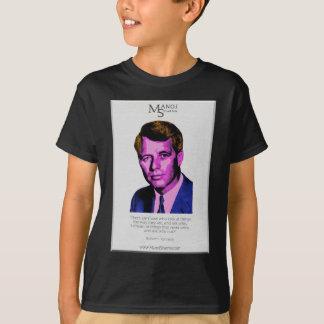 Robert Kennedy - Manoj Sharma T-Shirt