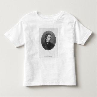 Robert Schumann, 1839 Toddler T-Shirt