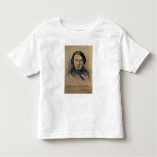 Robert Schumann  1853 Toddler T-Shirt