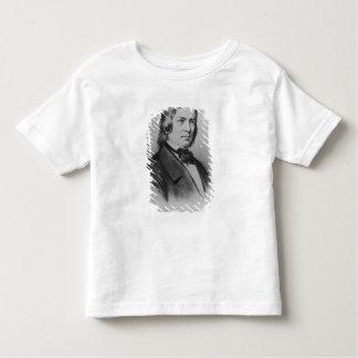 Robert Schumann  engraved from a photograph Toddler T-Shirt