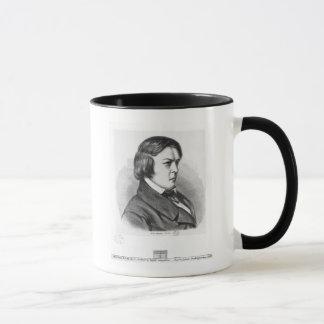 Robert Schumann Mug