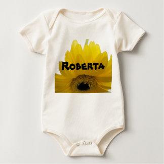 Roberta Baby Bodysuit