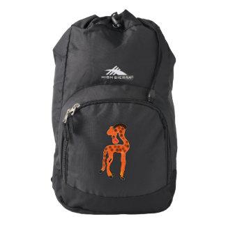 Roberta, In Color Backpack