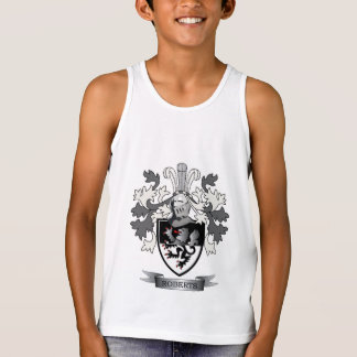 Roberts Family Crest Coat of Arms Singlet