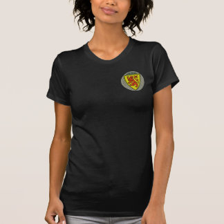 Roberts (Wales) Family Arms T-Shirt