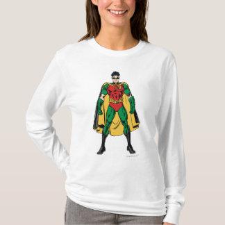 Robin Classic Stance T-Shirt