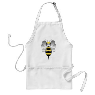Robobee Bumble Bee Apron