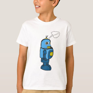 Robot Humans T-Shirt