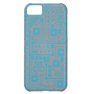 Robotika Circuit Board iPhone 5C Case
