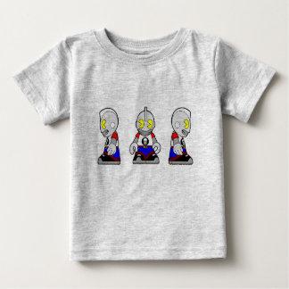 robotrockkid1 baby T-Shirt