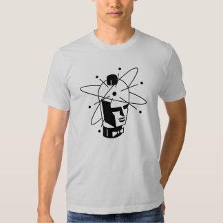 Robotron Vacuum Tubes Tshirts