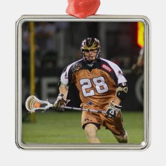 ROCHESTER, NY - AUGUST 06: Andrew Spack #28 Christmas Ornament