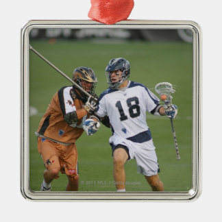 ROCHESTER, NY - AUGUST 06:  Ben Hunt #18 Christmas Ornament