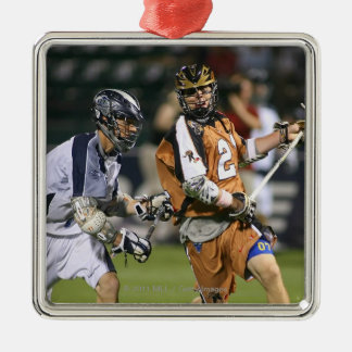 ROCHESTER, NY - AUGUST 06:  Martin Cahill #21 3 Christmas Ornament