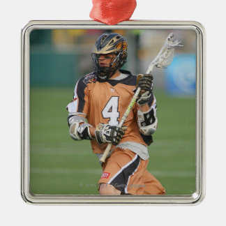 ROCHESTER, NY - JULY 23:  Jeff Colburn #4 Christmas Ornament