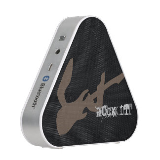 Rock it speaker
