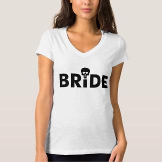 Rock N Roll Bride Tees