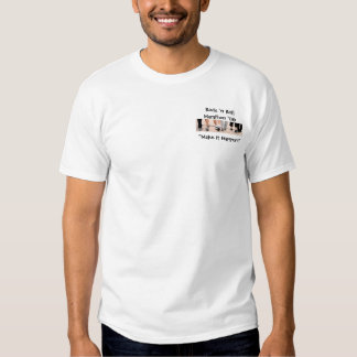 "Rock 'n Roll Marathon '06, ""Make It Ha... Tee Shirt"