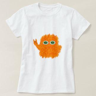Rock N Roll Monster T Shirt