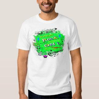 Rock n' Roll Rebel T-Shirts & Gifts