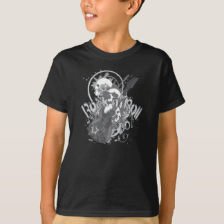 Rock n' Roll Skulls T-Shirt