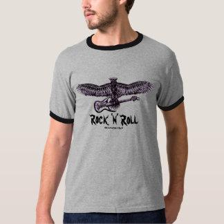Rock 'n' Roll t-shirt design