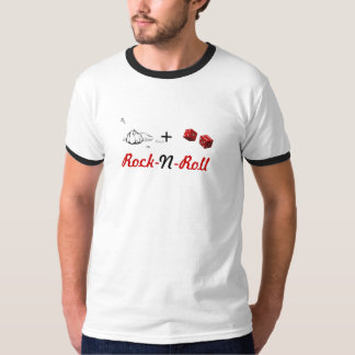 Rock n  Roll Tee