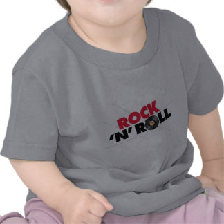 Rock 'N' Roll! - Toddler Basic T-shirt