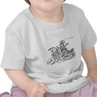 rock n roll shirt