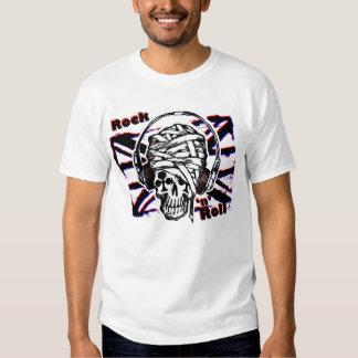 """Rock """"n"""" Roll Tshirt"""