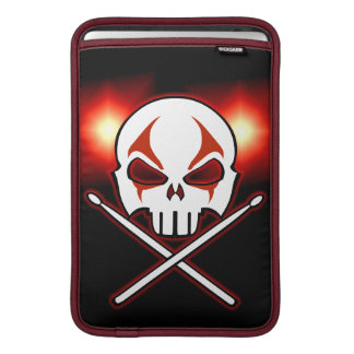Rock & Roll Tablet Sleeve Heavymetal Macbook Cases