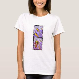 rocket squadron jetgirl T-Shirt