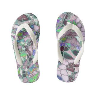Rocking Sandals